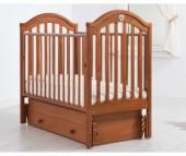 Детская кроватка Гандылян Софи (универсальный маятник)