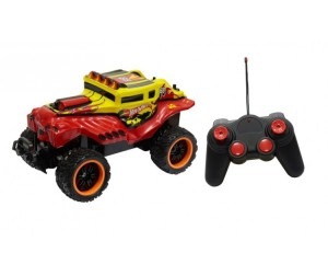 1 Toy Машина багги бигвил Hot Wheels