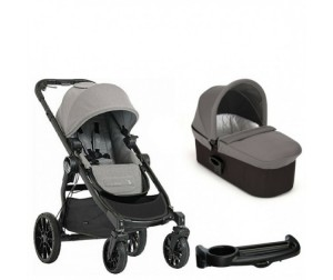 Коляска Baby Jogger City Select Lux 2 в 1 со столиком