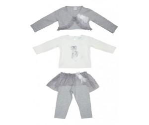 Комплект для девочки 7191 Baby Rose - купить Комплект для девочки ... ac0f265401fa0