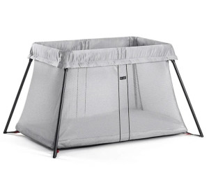 Манеж BabyBjorn Travel Crib Light складной