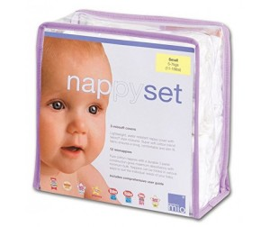 Bambino Mio Комплект Nappy set