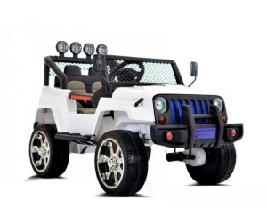Электромобиль Barty Jeep S2388