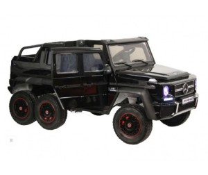 Электромобиль Barty Mercedes-Benz G63-AMG 4WD