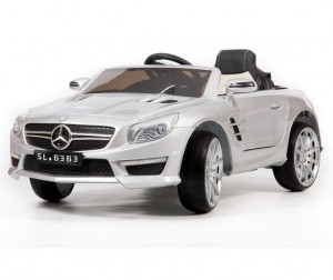 Электромобиль Barty Mercedes SL63