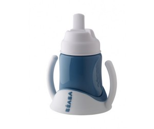 Поильник Beaba Ellipse Spout Cup 270 мл