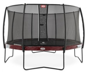 Berg Батут Elite Regular 430 с сеткой Safety Net Deluxe