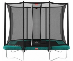 Berg Батут Ultim Favorit Regular 280 с сеткой Safety Net Comfort