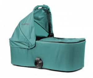 Люлька Bumbleride Carrycot для Indie Twin