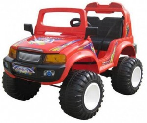 Электромобиль Chien Ti CT-885 Off-Roader