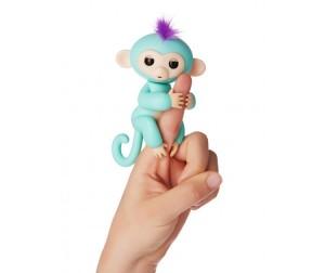 Интерактивная игрушка Fingerlings Обезьянка
