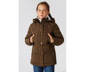 Finn Flare Kids Куртка для девочки KA18-71011