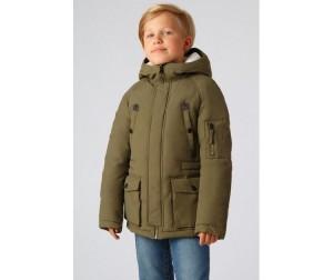 Finn Flare Kids Куртка для мальчика KA18-81011