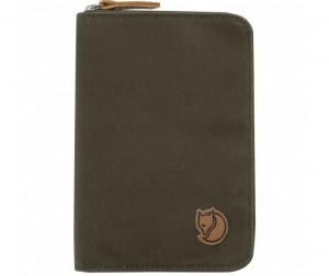 Fjallraven Кошелек Passport Wallet