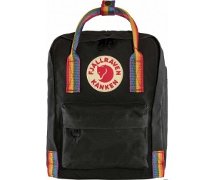 Fjallraven Рюкзак Kanken Rainbow Mini