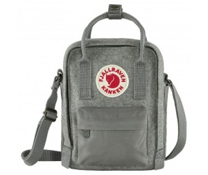 Fjallraven Сумка Kanken Re-Wool Sling