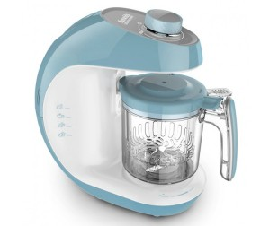 FunKids Блендер-пароварка SteamCooker BFP-1800M