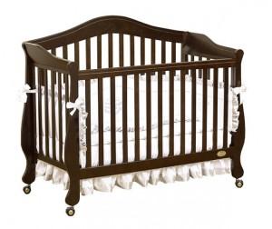 Детская кроватка giovanni shapito