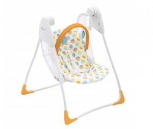 Электронные качели Graco Baby Delight 1855993