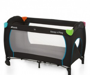 Манеж Hauck Sleep'n Play Go Plus