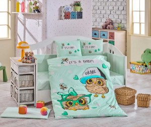 Постельное белье Hobby Home Collection Cool Baby