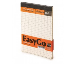 Альт Блокнот Ultimate Basics EasyGo А6 60 листов