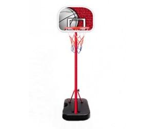 7bb4584b Детские баскетбольные стойки для дачи и дома — купить в Москве в ...