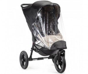 Дождевик Baby Jogger Weather Shield City Elite