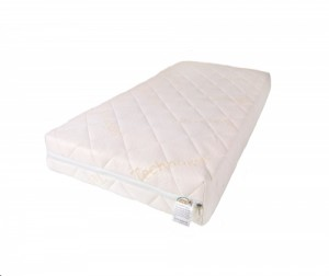Матрас Babysleep класса Люкс BioForm Cotton 120x60