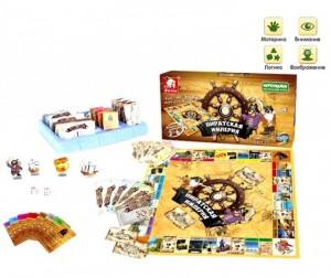 S+S Toys Настольная игра Пиратская империя - Акушерство.Ru 34716c2eb89