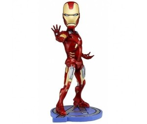 Neca Фигурка Avengers 7 Ironman Headknocker