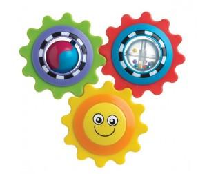 Игрушка Playgro Веселое солнышко 4082647