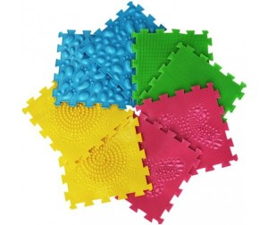 64c5733db228 Ортопедический коврик для детей – купить массажный коврик в ...