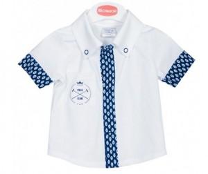 b71476083907609 ЯБольшой Рубашка Поло 16-131-01 - Акушерство.Ru