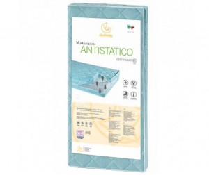 Матрас Italbaby Antistatic 125х63