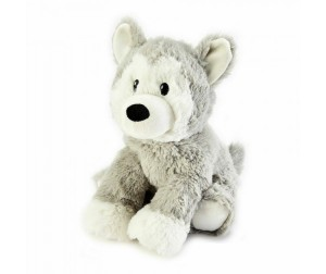 Warmies Cozy Plush Игрушка-грелка Хаски