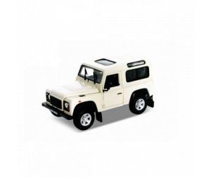 Welly Модель машины 1:34-39 Land Rover Defender