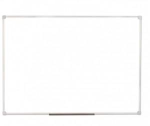 Staff Доска магнитно-маркерная ПВХ рамка
