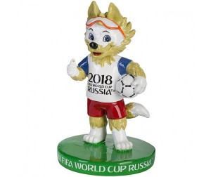 2018 FIFA World Cup Russia Фигурка Забивака Класс 6 см