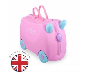 Trunki Детский чемодан на колесах Rosie - Акушерство.Ru 582523e2117