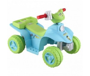 Электромобиль Pilsan Mini ATV