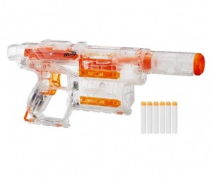 Nerf Бластер Modulus Shadow ICS 6