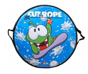 Ледянка 1 Toy Cut the Rope 52 см
