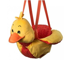 Прыгунки Evenflo ExerSaucer Duck
