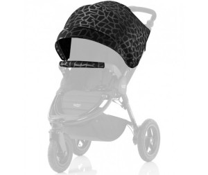 Britax Roemer Капор Geometric Web для коляски B-Agile/B-Motion 4 Plus