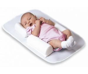 Купить матрасик back to sleep roll матрац