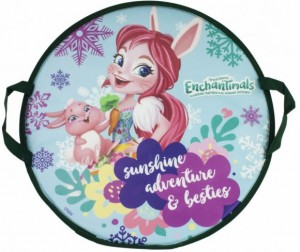 Ледянка 1 Toy Enchantimals круглая 52 см