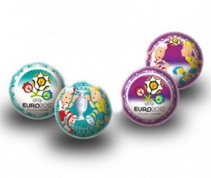Мяч Евро 2012 15 см Unice - купить Мяч Евро 2012 15 см по низкой ... 82252ba31982c