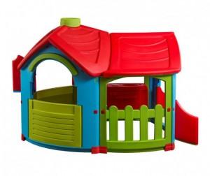 Palplay (Marian Plast) Игровой домик Вилла
