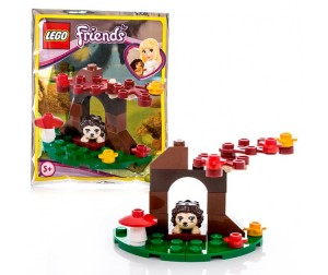 Конструктор Lego Friends 561511 Лего Подружки Ежик